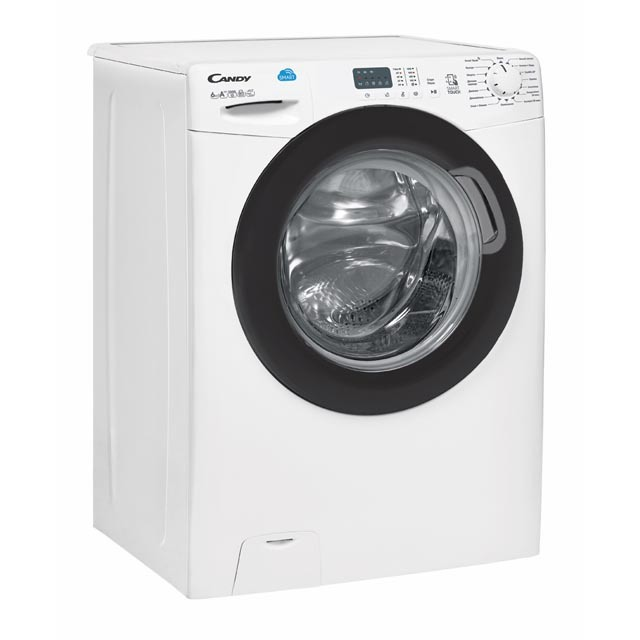 Узкая стиральная машина Candy Smart CS4 1061DB1/2-07