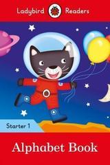 Alphabet Book - Ladybird Readers Starter Level 1