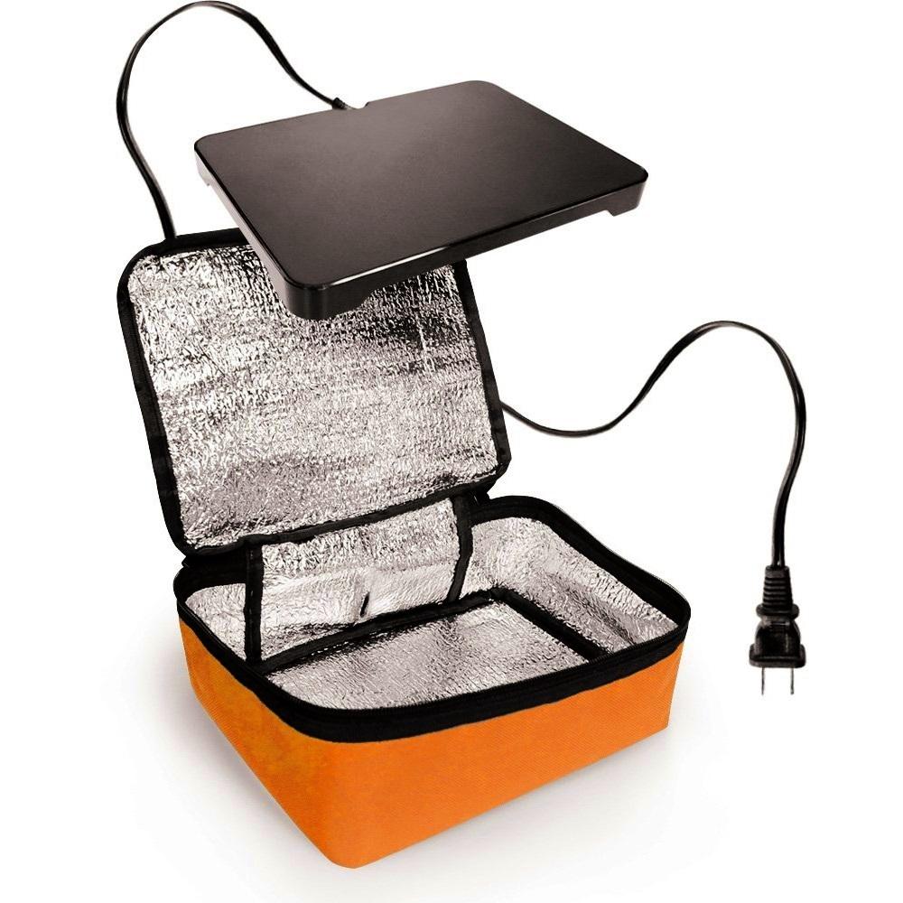 Для отдыха/путешествий Термосумка для подогрева еды Personal Portable Oven термосумка-6.jpg