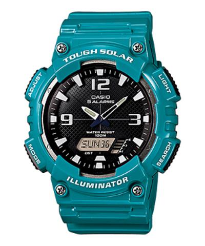 Купить Наручные часы Casio AQ-S810WC-3A по доступной цене