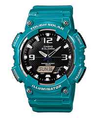 Наручные часы Casio AQ-S810WC-3A