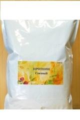 Соевый протеин, 1 кг