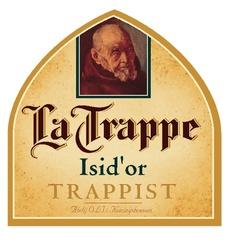 Пиво La Trappe Isid'or Trappist