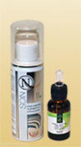 NORGIL Маска от диффузного выпадения волос с эфирными маслами