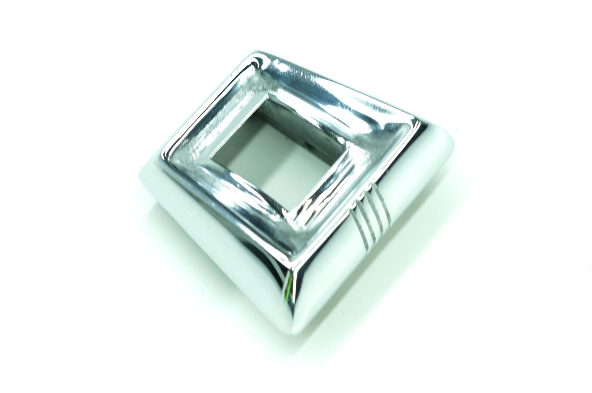 Рамка кнопки стеклоподъемника ГАЗ 13