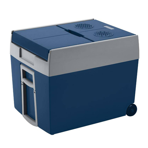 Термоэлектрический автохолодильник MobiCool W48 AC/DС (48 л, 12/220V)