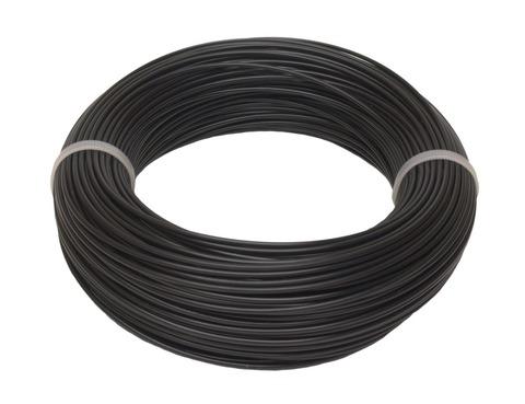 ABS пластик для 3d-принтера и 3d-ручки, 50 м (черный)