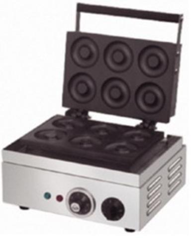 фото 1 Аппарат для пончиков Gastrorag HDM-6 на profcook.ru