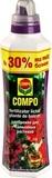 Удобрение Compo для балконных растений жидкое 1,3 л