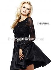 Sherri Hill 21215