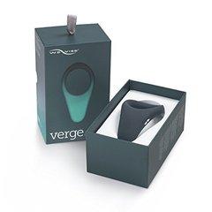 Эрекционное кольцо WE-VIBE Verge