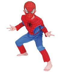 Костюм Человек-Паук с двумя масками