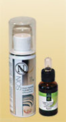 NORGIL Маска  от андрогенетического выпадения волос с эфирными маслами
