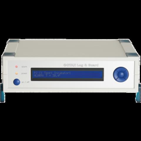 Система сигнализации и мониторинга octax log&guard