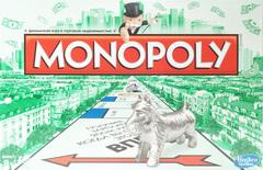 Monopoly böyük