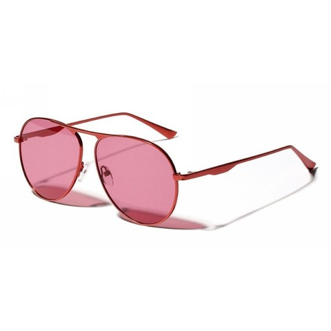 Солнцезащитные очки 1169002s Малиновый