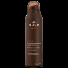 Гель для бритья Nuxe Men
