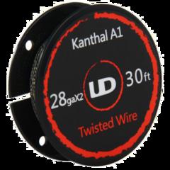 Кантал Kanthal A1 24ga/30ft