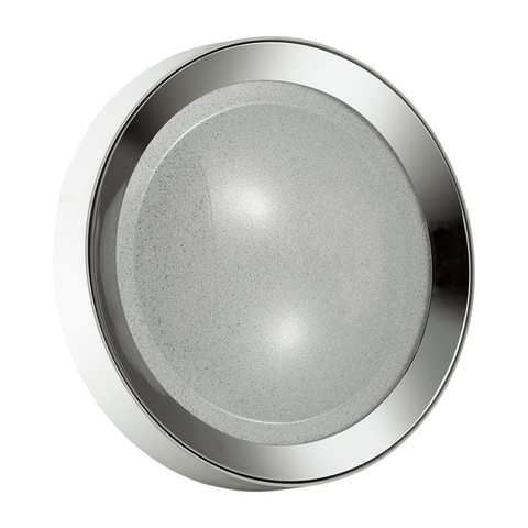 Люстра ODEON LIGHT TENO 4018/38CL