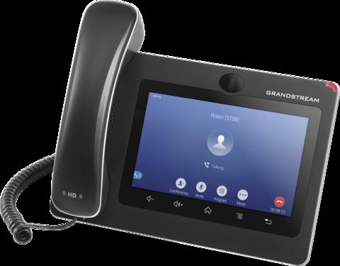 Grandstream GXV3370 - IP видеотелефон