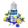 Finest SaltNic - Blue Berries Lemon Swirl 30мл