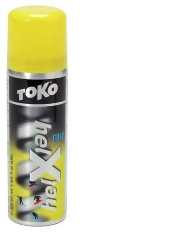 парафин Toko Toko HelX (cold -10-20)