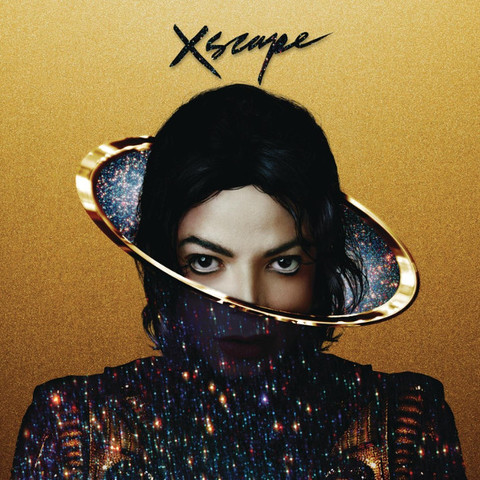 Michael Jackson / Xscape (Deluxe Edition)(CD+DVD)