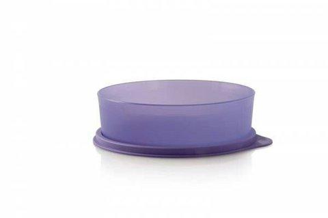 Чаша Зодиак 500мл в фиолетовом цвете