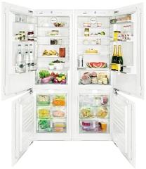 Холодильник встраиваемый Liebherr SBS 66I2-22 001 фото
