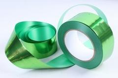Лента метал (5 см* 50 ярд) Зеленый