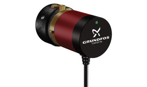 Циркуляционный насос для ГВС Grundfos Comfort 15-14 B PM RU