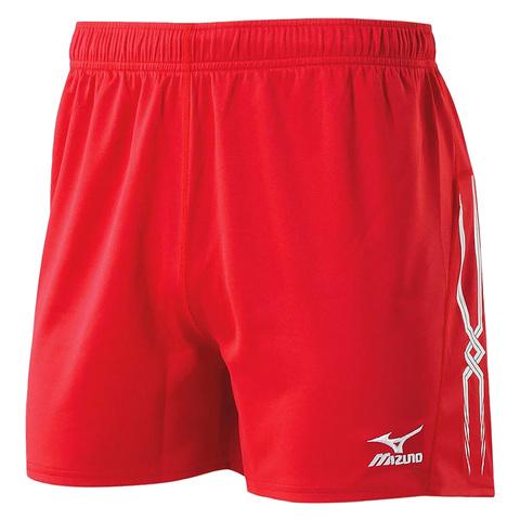 Шорты волейбольные Mizuno Premium Short мужские красные