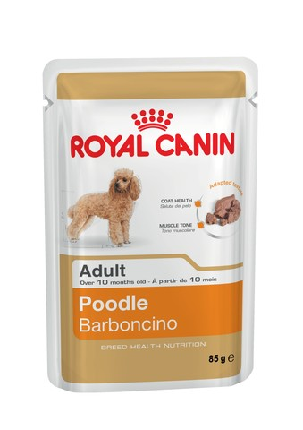 Royal Canin Poodle Adult pouch