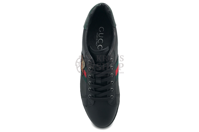 Gucci Men's Black Wasp
