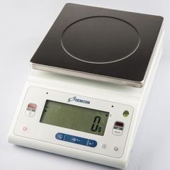 Лабораторные весы ДЭМКОМ DL-6000
