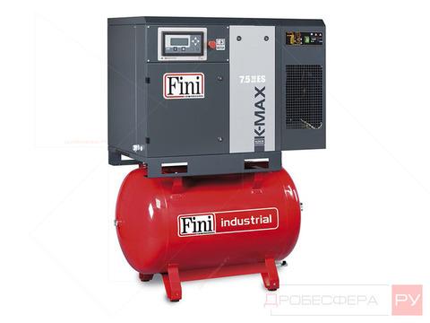 Винтовой компрессор FINI K-MAX 7.5-10-270F ES