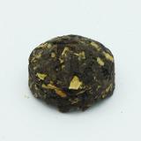 Чай пуэр мини точа с жасмином вид-3