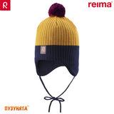 Шапка зимняя Reima Majava 518355-2500