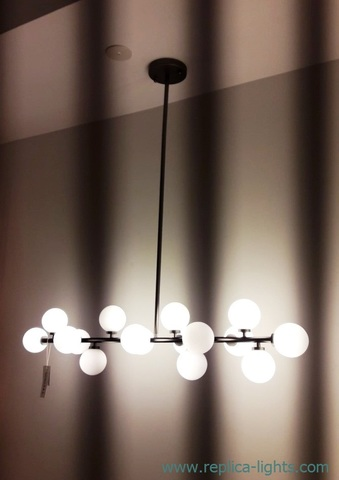 replica Chandelier Mimosa pendan by Atelier Areti ( small )