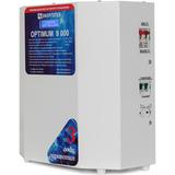 Стабилизатор ЭНЕРГОТЕХ OPTIMUM+ 9000 ( 9кВА / 9 кВт ) - фотография