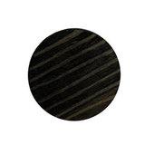 Доска круглая Поле без ручки тёмная, артикул 11.03.1.4.1.0 - 01, производитель - Fuga