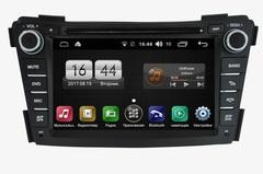 Штатная магнитола FarCar s170 для Hyundai i40 12+ на Android (L172)
