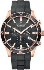 мужские наручные часы Claude Bernard 10223 37RNCA NIR