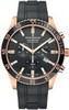 Купить мужские наручные часы Claude Bernard 10223 37RNCA NIR по доступной цене
