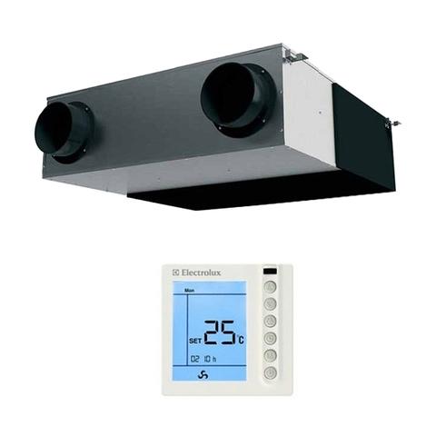 Приточно-вытяжная установка Electrolux EPVS-1300 STAR