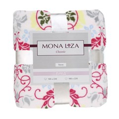 "Плед Mona Liza COLLECTION  ""Ajour"""