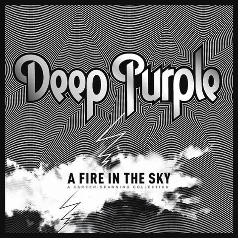 Deep Purple / A Fire In The Sky (3LP)