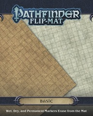 Pathfinder. Flip-Mat Basic