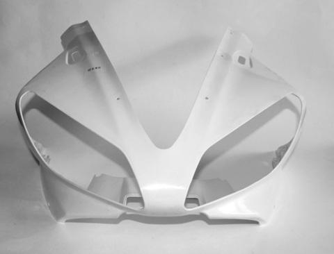 Передний обтекатель для Yamaha YZF R1 2000-2001