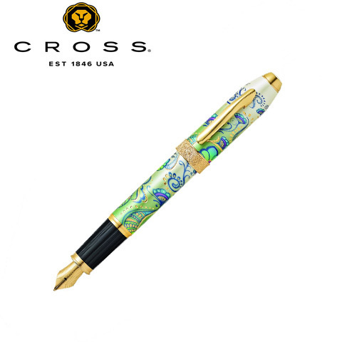 Ручка перьевая CROSS модель AT0646-4MF